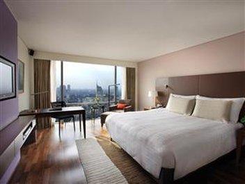 Pullman Bangkok Hotel G - Executive Room