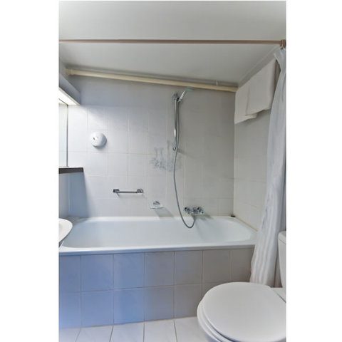 汉普郡图集酒店 - Bathroom
