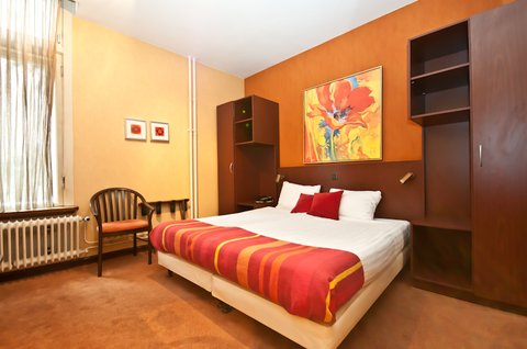 汉普郡图集酒店 - Double Room