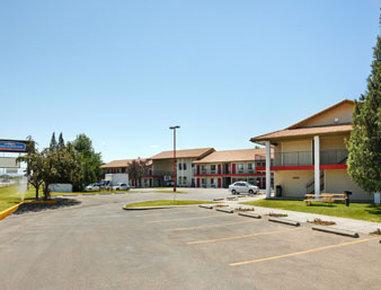 Budget Host Inn Boise Hotel - Welcome to the Howard Johnson Boise ID
