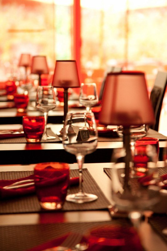 Kyriad Aix TGV - Plan de Campagne Gastronomie