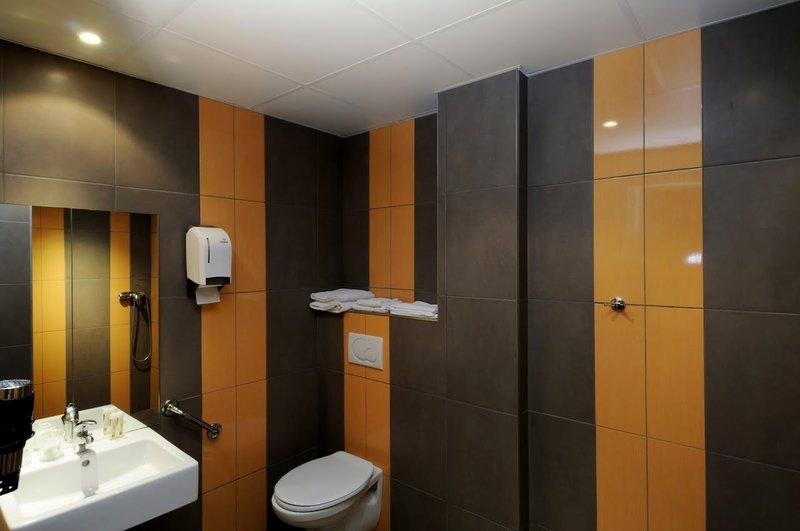 Comfort Hotel Le Mas de L'Etoile Sonstiges