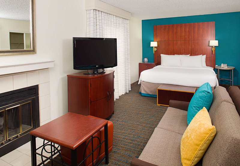 Residence Inn by Marriott Ontario Airport - Ontario, CA