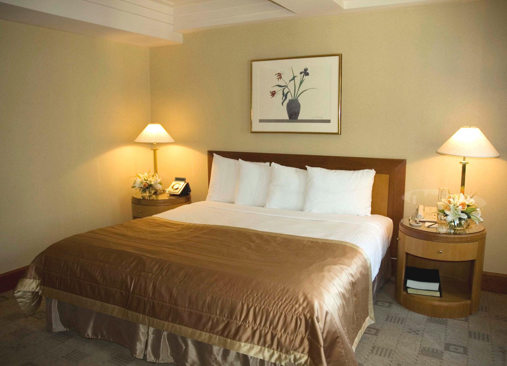 Kitano New York Hotel