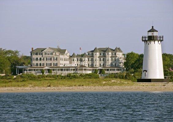 Harbor View Hotel - Edgartown, MA