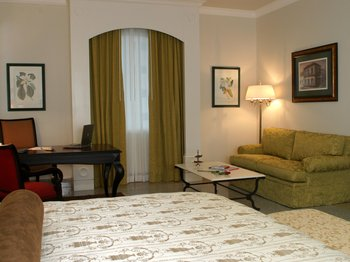 Quinta Real Villahermosa - Room