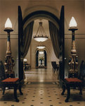 The Lanesborough, a St Regis Hotel