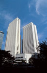 Keio Plaza Hotel Tokyo