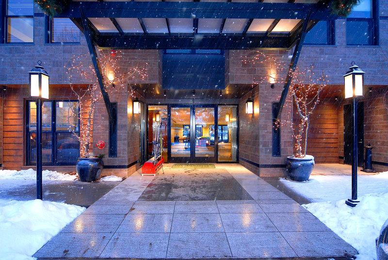 Limelite Lodge - Aspen, CO