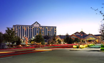 Tulalip resort casino special codes