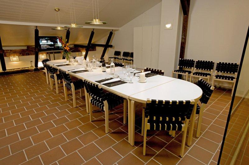 Solo Sokos Hotel Aleksanteri Konferencelokale