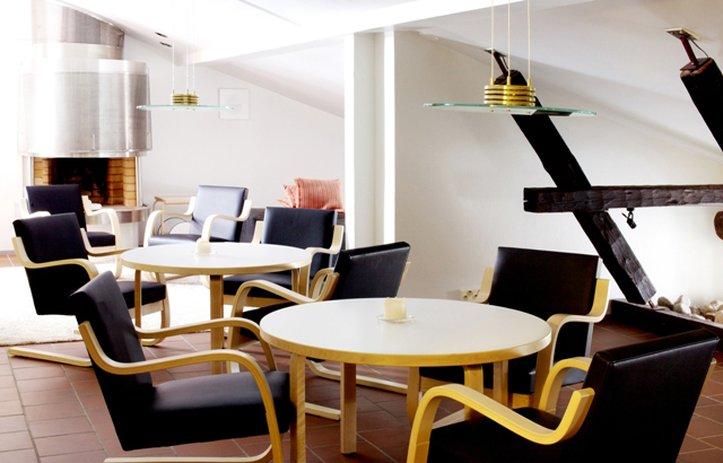 Solo Sokos Hotel Aleksanteri Bar/lounge