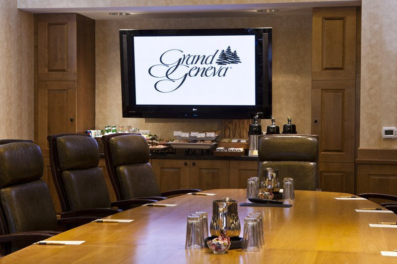 Grand Geneva Resort & Spa - Lake Geneva, WI