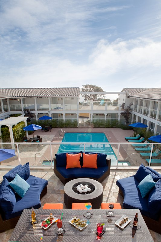 Hotel Indigo Del Mar - Del Mar, CA