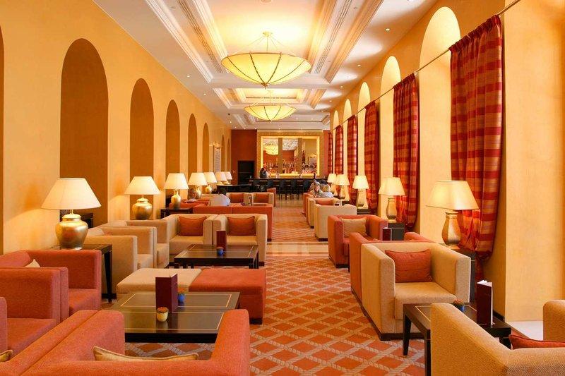 Hilton Imperial Dubrovnik Bar/Lounge