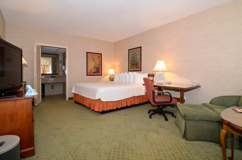 BEST WESTERN Mt. Vernon Inn - Winter Park, FL