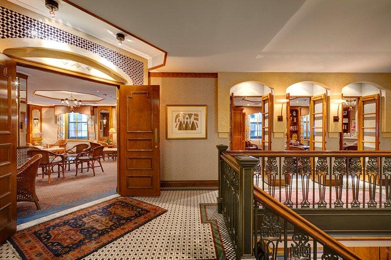 casablanca hotel in new york ny citysearch. Black Bedroom Furniture Sets. Home Design Ideas