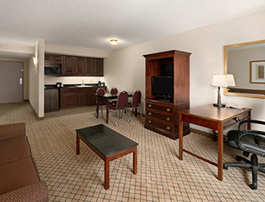 Days Inn And Suites Omaha - Omaha, NE
