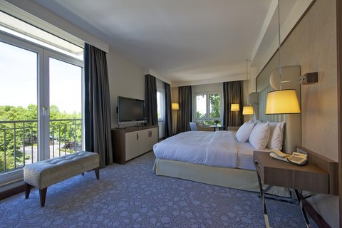 Hilton Bonn - King Hilton Suite