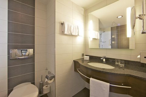 Hilton Bonn - Welcome to the Hilton Bonn hotel