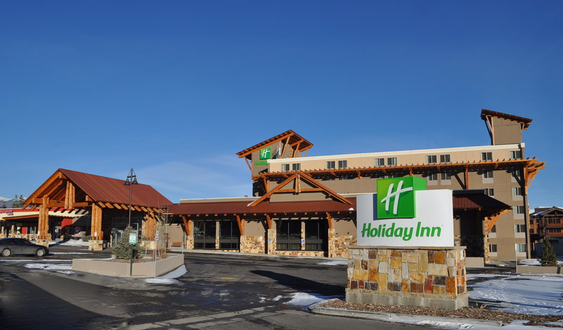 Holiday Inn-Summit County-Frsc - Silverthorne, CO