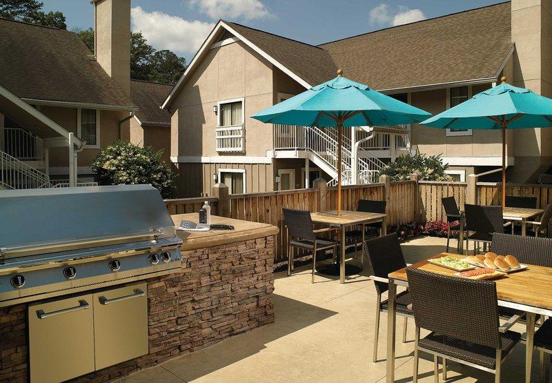Residence Inn Atlanta Buckhead Sonstiges