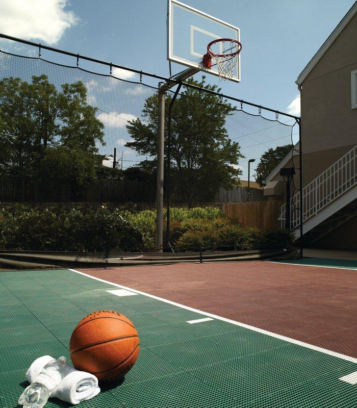 Residence Inn Atlanta Buckhead Fitness Club