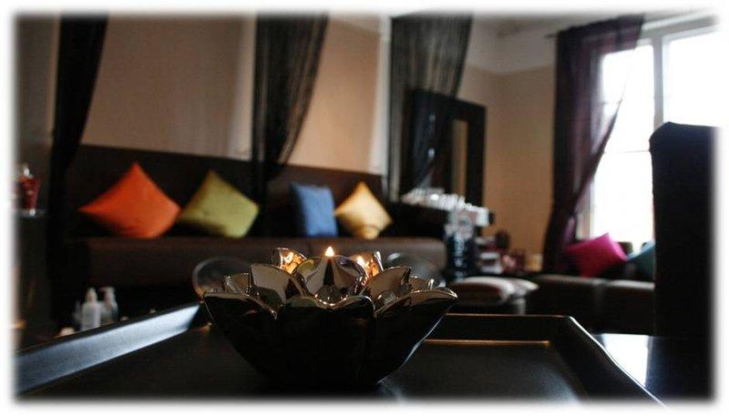 Hertford House Hotel Wellness-område