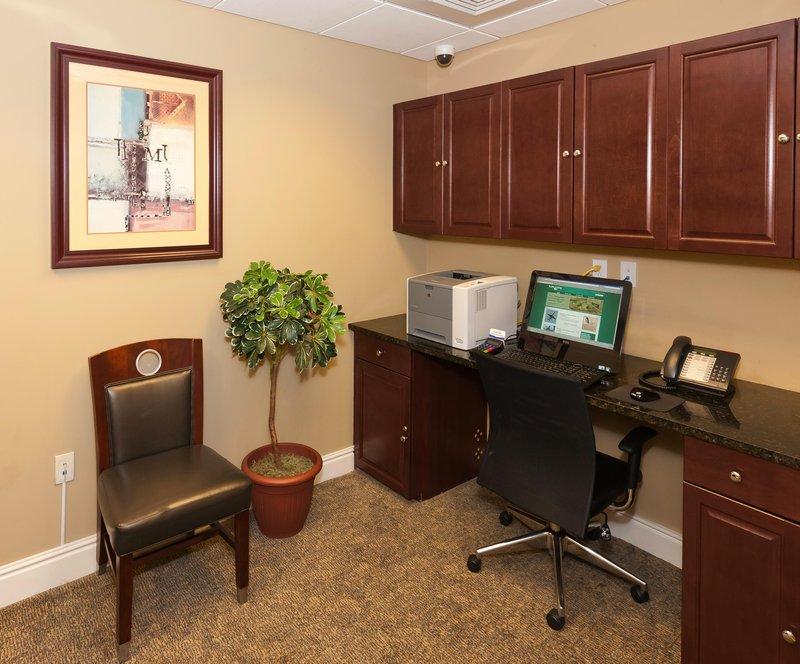 Homewood Suites by Hilton Orlando-UCF Area Ostatní