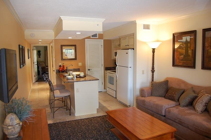 Courtyard-Orlando Suites - Kissimmee, FL