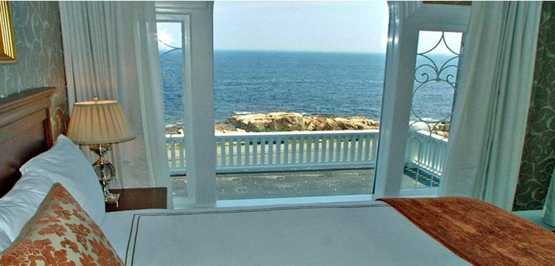 Ocean House Hotel at Bass Rocks - Gloucester, MA