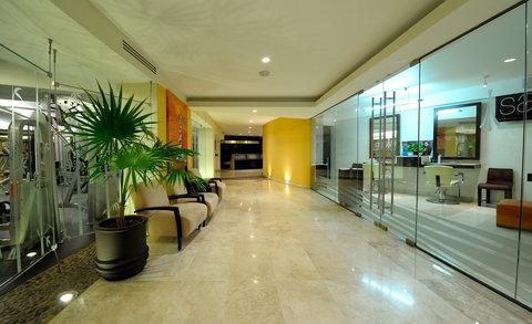 Casa Dorada Los Cabos Resort & Spa - Saltwater Spa