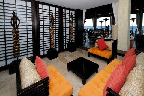 Casa Dorada Los Cabos Resort & Spa - Restaurant Lobby