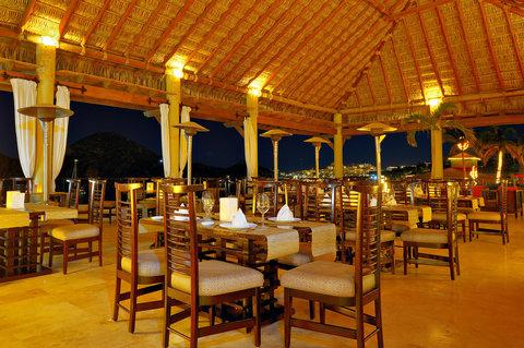 Casa Dorada Los Cabos Resort & Spa - Restaurant