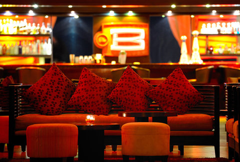 Casa Dorada Los Cabos Resort & Spa - B Lounge