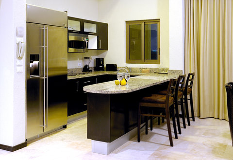 Casa Dorada Los Cabos Resort & Spa - Pent-house kitchen