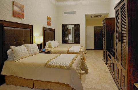 Casa Dorada Los Cabos Resort & Spa - Pent-house guest room