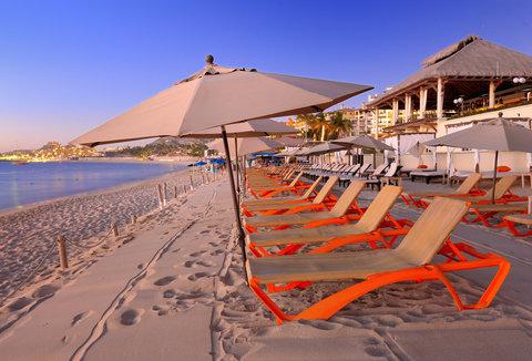 Casa Dorada Los Cabos Resort & Spa - Beach