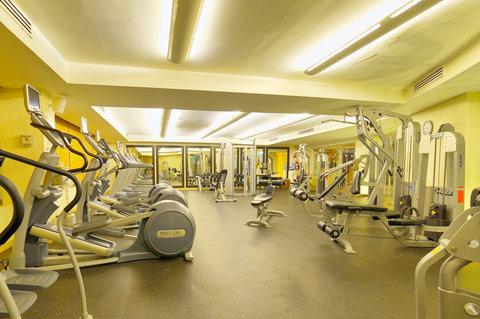 Casa Dorada Los Cabos Resort & Spa - Fitness Center