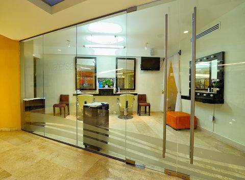 Casa Dorada Los Cabos Resort & Spa - Beauty Salon