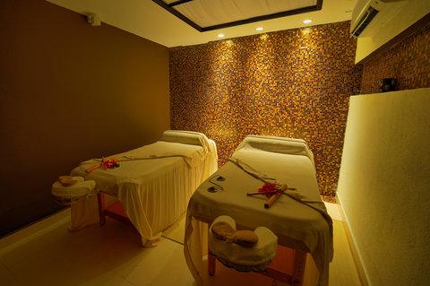 Casa Dorada Los Cabos Resort & Spa - massage cabin