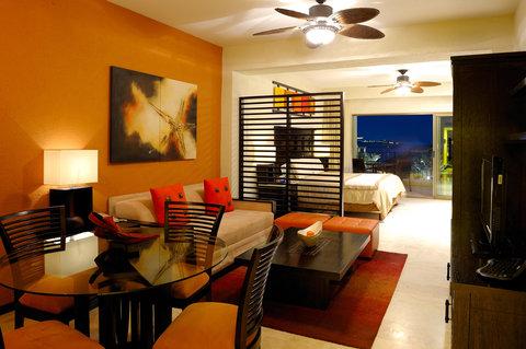 Casa Dorada Los Cabos Resort & Spa - Junior Suite