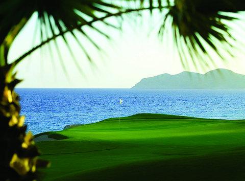 Casa Dorada Los Cabos Resort & Spa - Golf Course