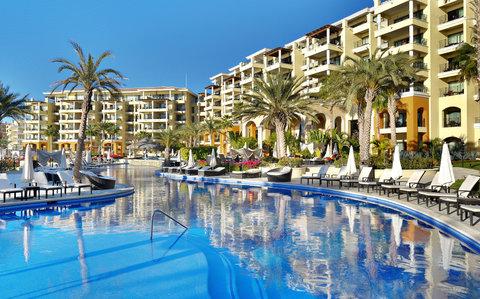 Casa Dorada Los Cabos Resort & Spa - Casa Dorada Exterior