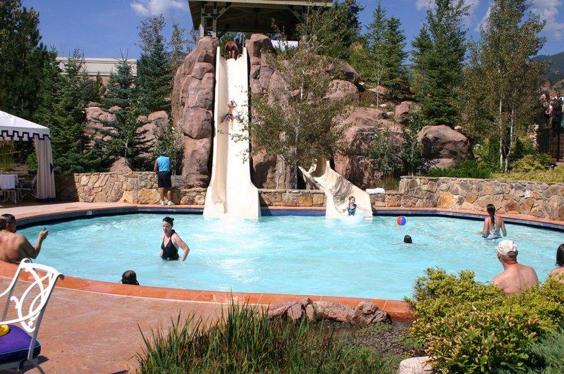 The Broadmoor - Colorado Springs, CO