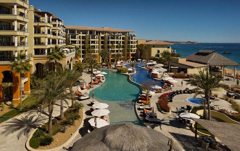 Casa Dorada Los Cabos Resort & Spa - Pool Area