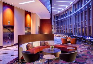 Lobby - JW Marriott Hotel Grand Rapids