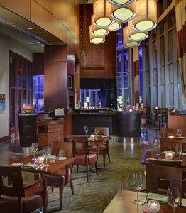 Restaurant - JW Marriott Hotel Grand Rapids