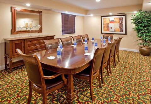Residence Inn Charlotte University Research Park - Boardroom