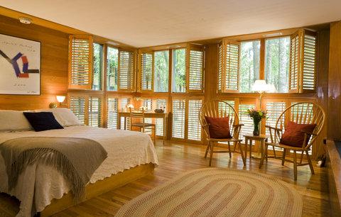 在米德尔顿广场酒店 - River View Guest Room